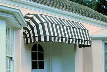 Residential Awnings and Canopies
